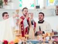 Missa com os Foliões 04/07/15 - 12h